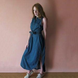 Free People Cecilia Maxi Dress